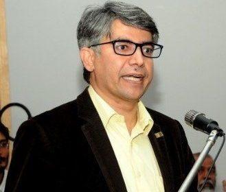 Hafeez Jamali