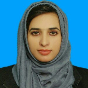 Shaheena Shaheen