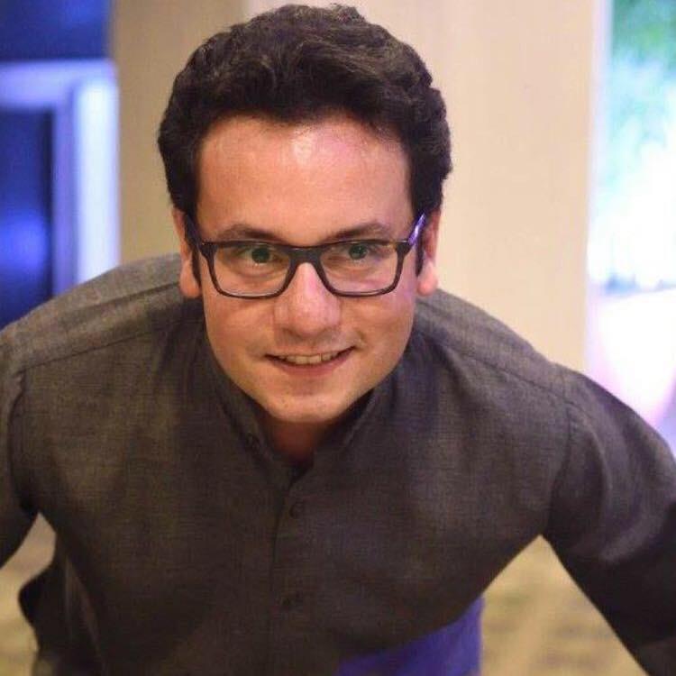 Razi Ahmed