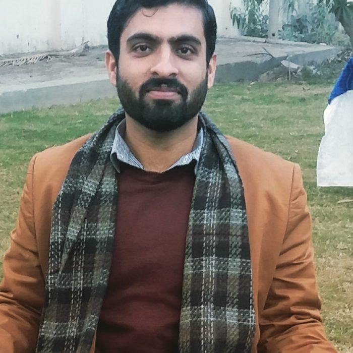 Naeem Dilpul