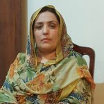 Shahida Babar