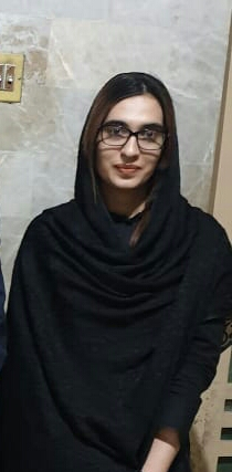 Kainat Azhar