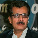 Manzoor Baloch