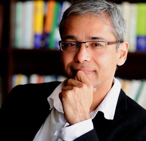 Musharraf Ali Farooqi