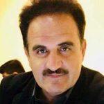 Dr. Barkat Shah Kakar