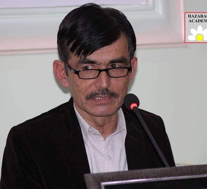 Ali Turani