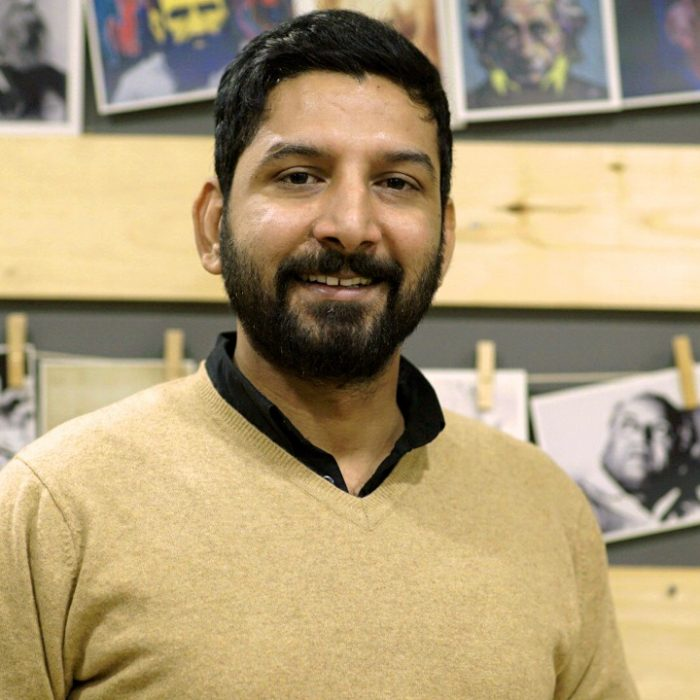 Bilal Zahoor