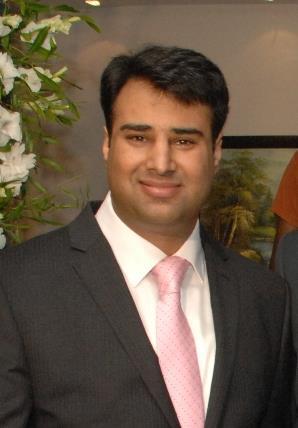 Dr. Adnan Rafiq