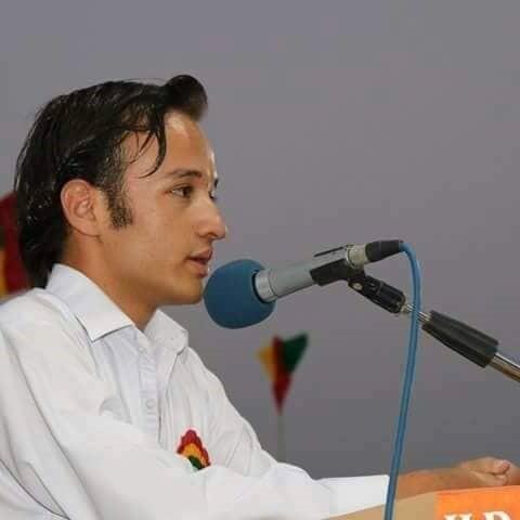 Mehdi Enagh