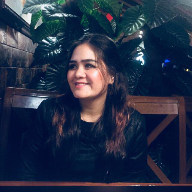 Shakila Haider