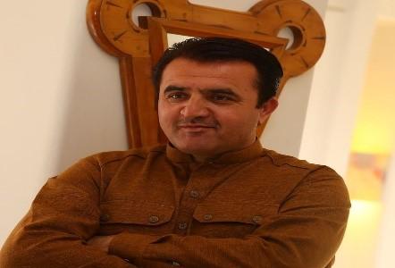 Sultan Zakhpail